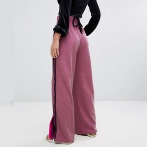 Free People Movement Shade Flare Track Pants
